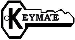 Keymate logo